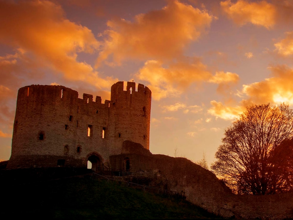 Dudley Castle to transform into open-air cinema this summer