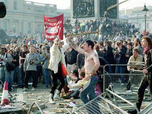 poll tax riots