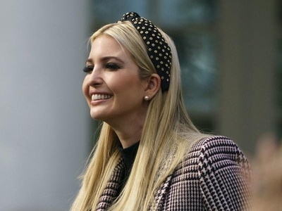 House committee to resume probe into Ivanka Trump personal email use