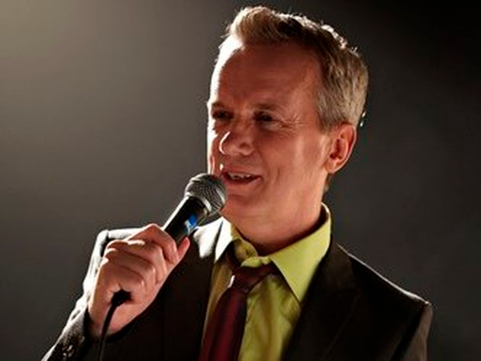 Black Country comedian Frank Skinner brings latest tour to Dudley Town Hall