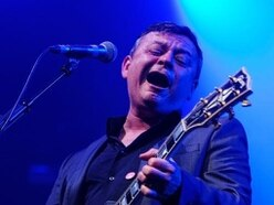 Manic Street Preachers, Arena Birmingham - review and pictures