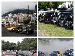 The best motoring events this bank holiday
