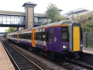 West Midlands Railway services have been among those hit by disruption today