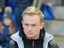 Dean Keates urges Walsall to 'be brave' in battle