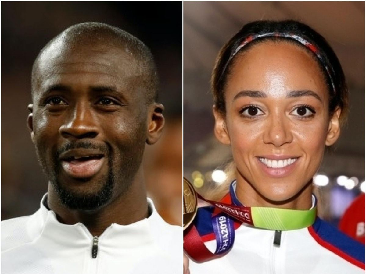 Yaya on the Orient express and KJT enjoys some R&R  – Friday's sporting social
