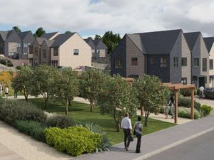 An artist's impression of the new development (pic: Ruskin Properties)