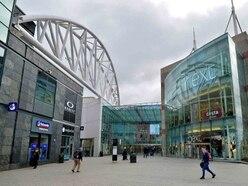 Birmingham's Bullring shopping centre evacuated amid fire investigation