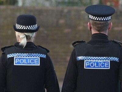 Man arrested on suspicion of murder after two bodies found in Oldbury