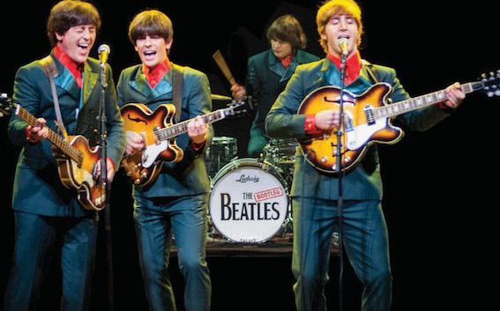 Grab a ticket to ride for Bootleg Beatles when they play Symphony