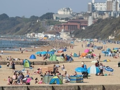 Britain could enjoy temperatures of up to 27C during Easter weekend