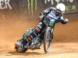 Track talk: Tai Woffinden needs gating gloves on for penultimate round