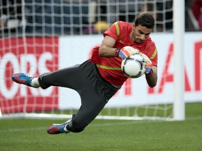 Rui Patricio: The inside track on the Portuguese star linked with Wolves