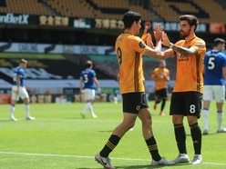Raul Jimenez: Wolves are on the way to hitting top form