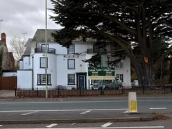 Historic Rugeley hotel to be turned into homes