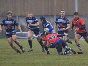 Dudley Kingswinford down title rivals to go seven points clear