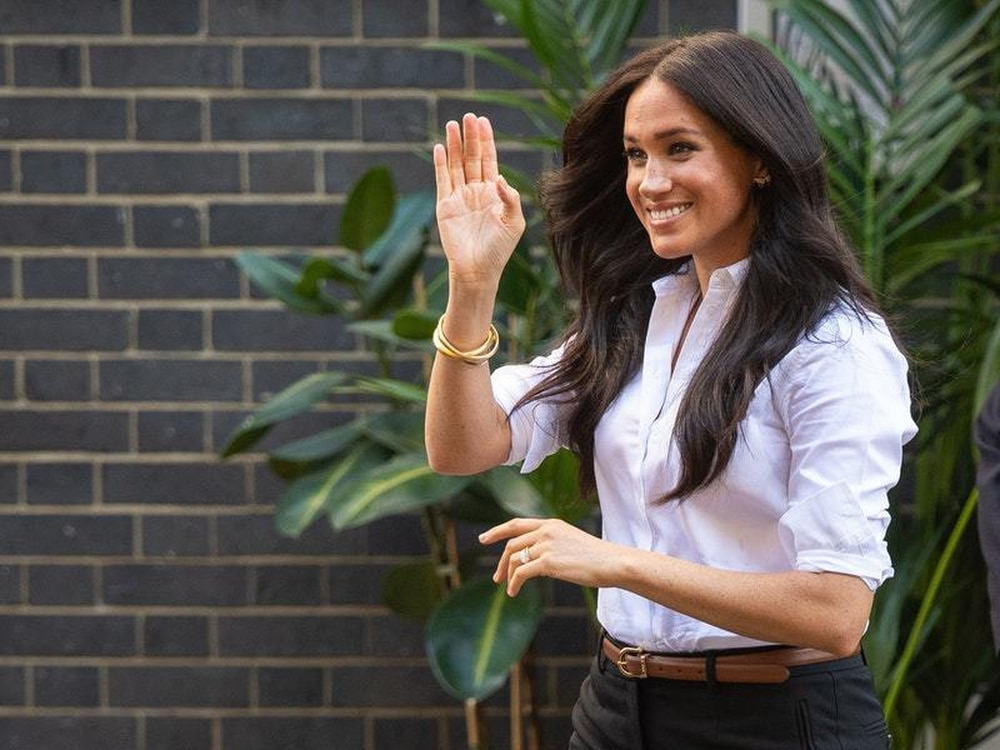 Meghan Markle Friend Misha Nonoo Opens Up About Duchess