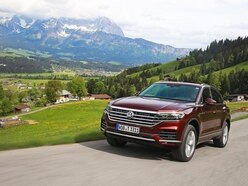 First Drive: VW's new Touareg is a technological tour de force and a deserving flagship