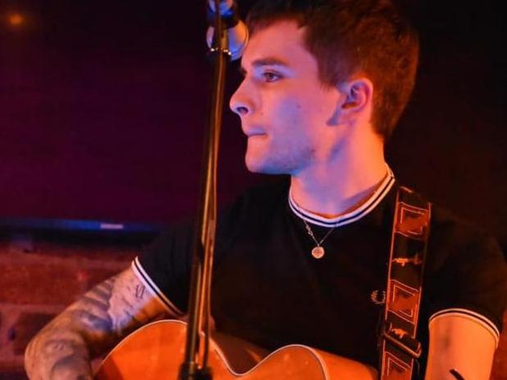 WATCH: Walsall's Jack Cattell drops new single ahead of EP release