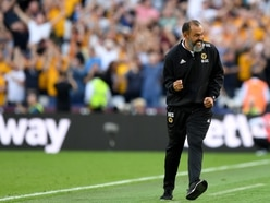 Wolves blog: Nuno's men provide another moment to cherish