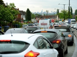 Mayor Andy Street teams up with London in congestion-busting deal for West Midlands