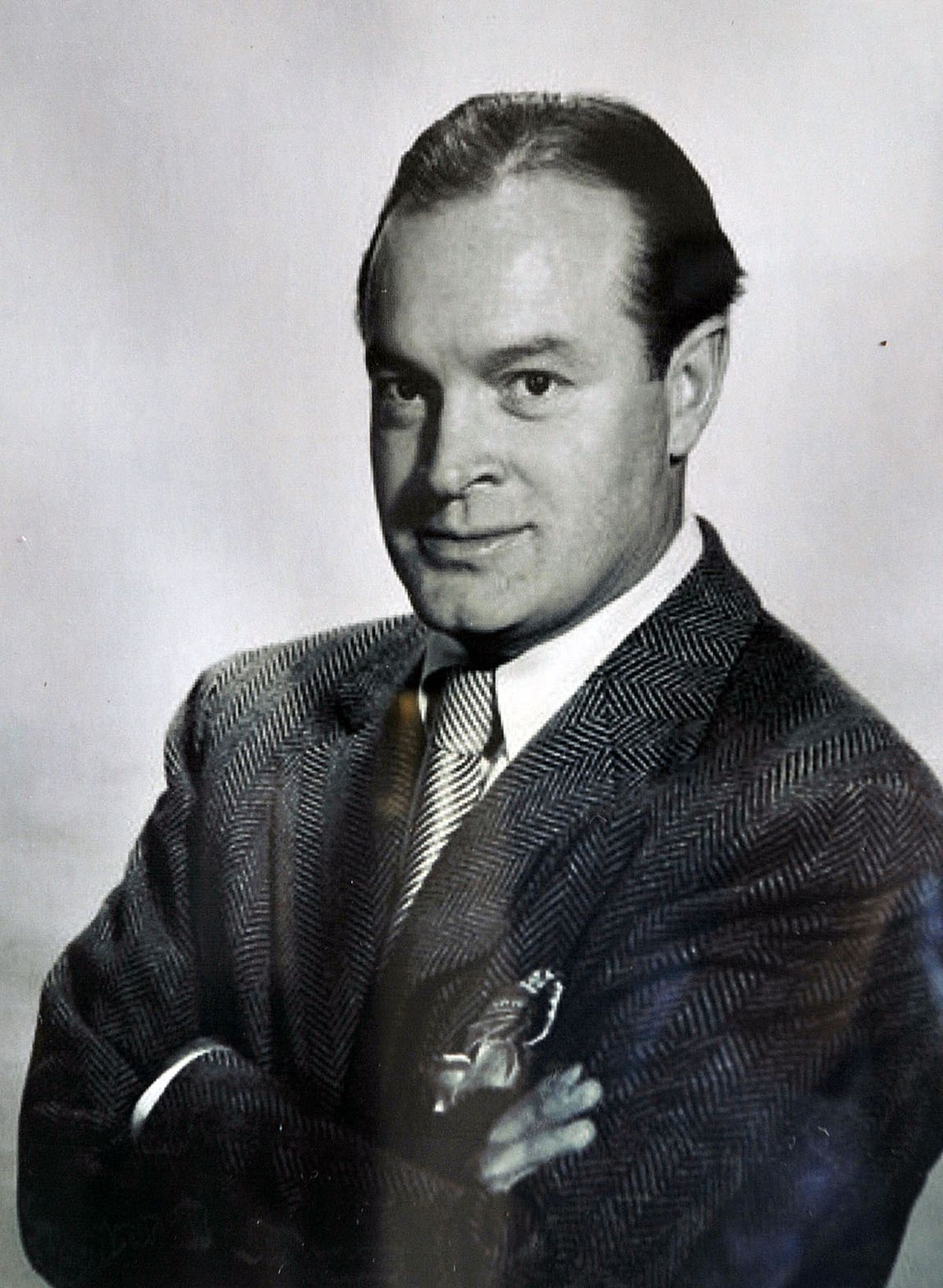 Bob Hope stayed at the Station