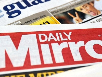 What the papers say – March 25