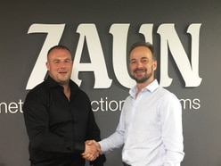 Black Country fencing firms Fastline and Zaun join forces
