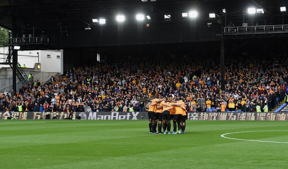 Wolves Fans' Verdict v Crystal Palace: Late show saved the day