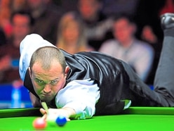 Mark Joyce exits as Selby seizes big opportunity