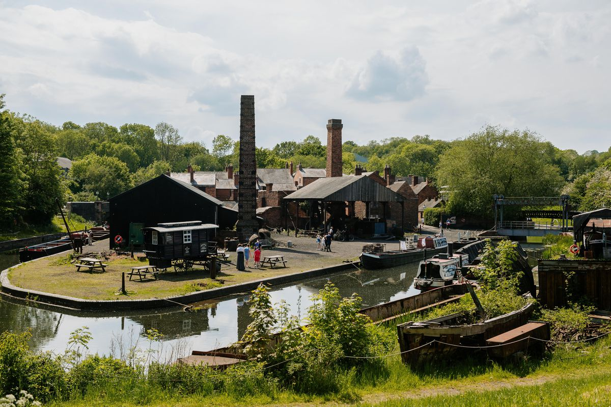 Black Country Living Museum May Half Term Activities - Loff out Loud!
