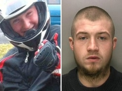Speeding hit-and-run driver jailed after teen left with life-changing injuries