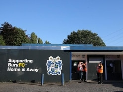 Bury hit with big points deduction after agreeing financial future