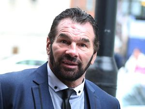 Paddy Doherty court case