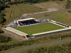 Online app takeover of Hednesford Town falls through