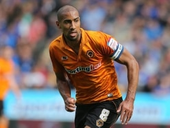 Wolves defeat could be 'wake up call' says Karl Henry