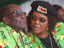 Military action against Mugabe was legal, says judge in Zimbabwe