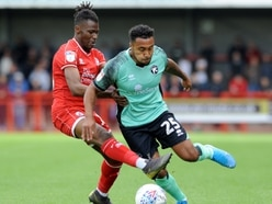Crawley 2 Walsall 3 - Match highlights