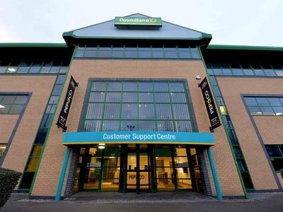 Poundland drives sales for European owner