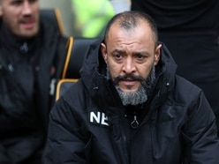 Nuno targeting a ton of points for Wolves