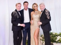 Wolverhampton's 'hairdressers to the stars' to renew vows on Real Housewives of Cheshire