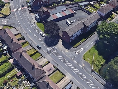 Pedestrian, 70, seriously injured after being hit by car in Wednesbury