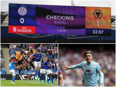 VAR in the Premier League: How has it treated Wolves and Aston Villa?