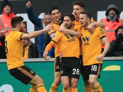Prospect of facing Wolves 'huge incentive'