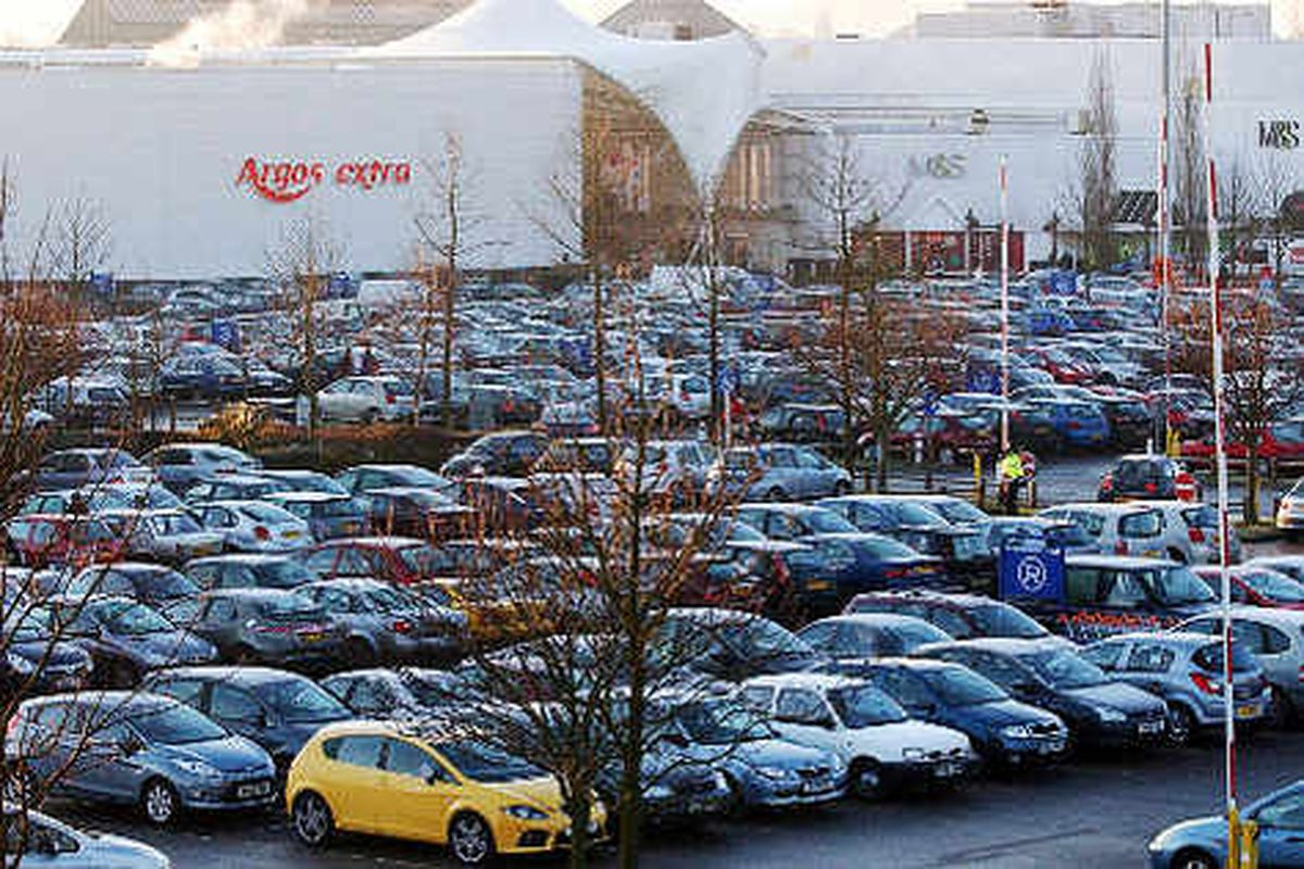 Merry Hill bus station to get £10m overhaul
