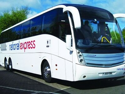 National Express posts big loss after passenger numbers fall