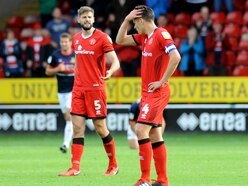 Walsall 1 Doncaster 4 - Report and pictures