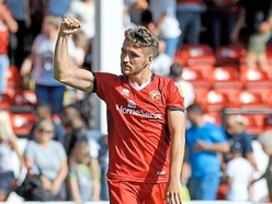 Southend vs Walsall: Luke Leahy looking for a response to defeat