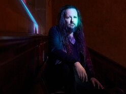 Jonathan Davis on new music with Korn, new solo album Black Labyrinth and Download Festival