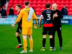 Walsall analysis: Jon Whitney rewarded for brave selection