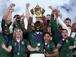 South Africa win the 2019 Rugby World Cup – As it happened